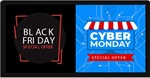 Black Friday / Cyber Monday Special