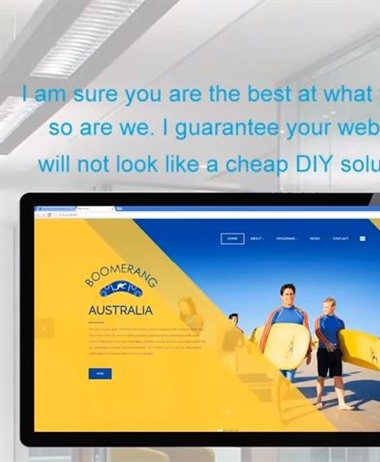 7 reasons why not to design your business website with Wix, Weebly,...