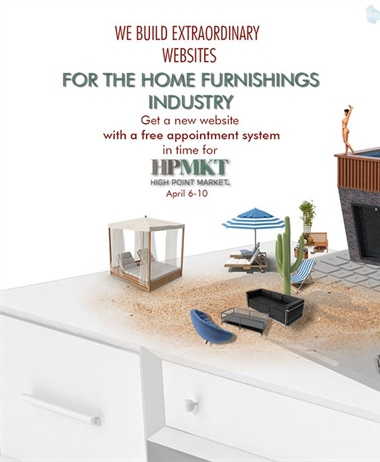 Get Ready for HPMKT with a New Website