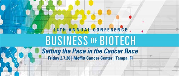 Business of Biotech: Setting the Pace in the Cancer Race (14th Annual Conference)