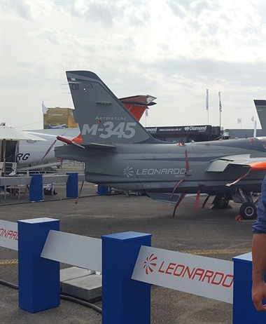 Quick Social travels to the International Paris Air Show 2017 & the...