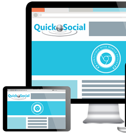 Quick Social for Entrepreneurs
