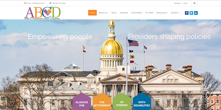 The Alliance for the Betterment of Citizens with Disabilities