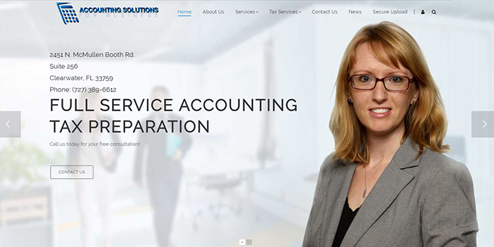 Accounting Solutions for Business, Inc.