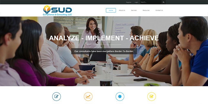 SUD Compliance & Consulting Group