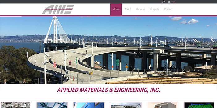 Applied Materials & Engineering, Inc.