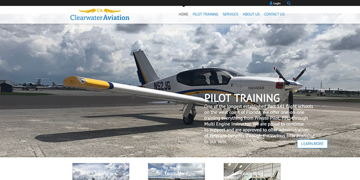 Clearwater Aviation