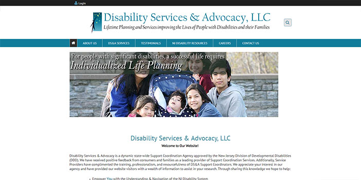 Disability Services & Advocacy, LLC